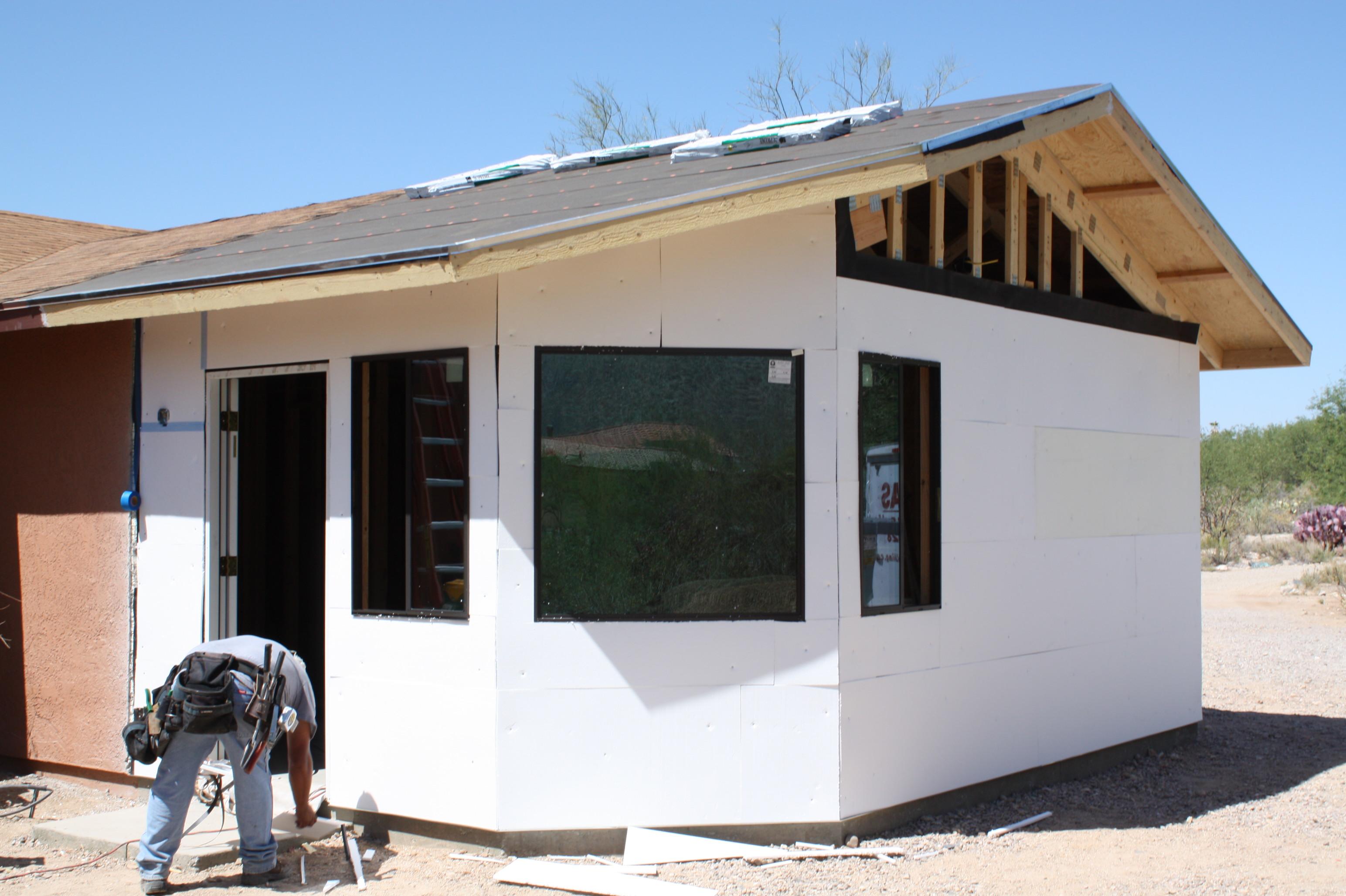 Tucson Remodeling Contractor, Bathroom- Urias Custom ...